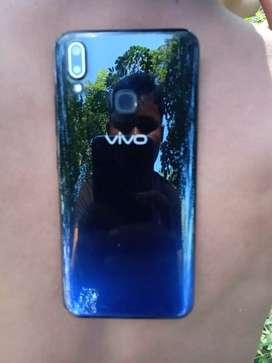 My name is susanta model Vivo 91