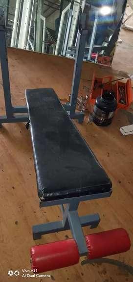 Decline bench