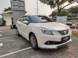 Suzuki Baleno Hatchback AT 2018 low kilometer 26 rban like new