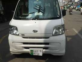 Hijet car for sale