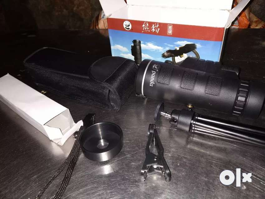 Camera zoom lens 0