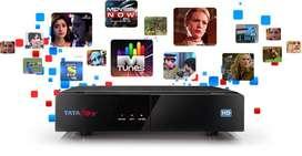 Tata Sky DTH Dealers Calicut - Watch your favourite Channels in HD