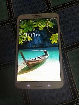 Samsung Galaxy tab 3 bill box all good condition 16 gb
