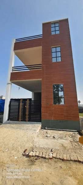 NEW BUILDUP HOUSE