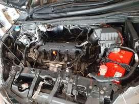 Jual cepat mobil CRV 2013
