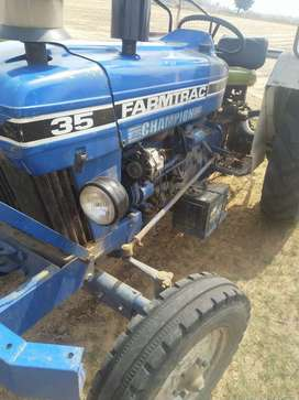 Farmtrac champion