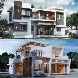 Affordable/ Luxury Villas as in your DREAM