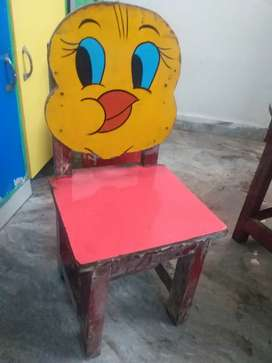 Kids furniture for play school