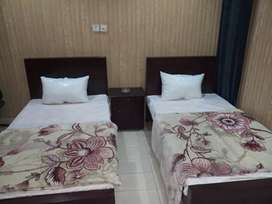 HOTEL weekly 15000 luxury  bed rooms short stay 2000 & Night 3000