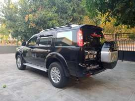 Ford Everest 4x4 manual diesel 2009