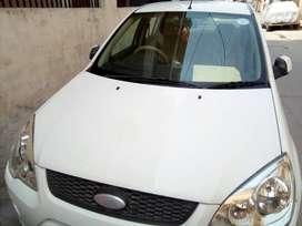 2009 Ford Fiesta diesel 79500 Kms