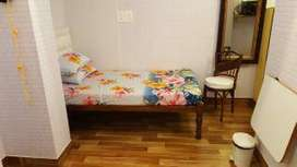 Fully furnished Single room Girls PG in Raipur