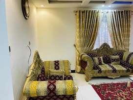 1 Kanal Upper for Rent in DHA EME Society main Canal Road Lahore