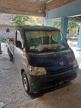 Carteran pick up grandmax