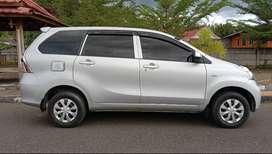 Toyota Avanza 1.3 E 2013