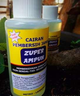 Anti jamur zuper ampuh