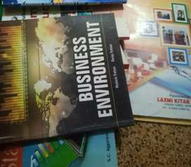 Commers books for class 11 and 12