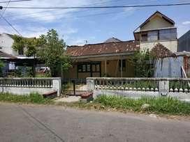 Dijual Rumah Atau Tanah Tirtoyoso Semarang