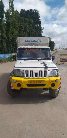 Mahindra Bolero Pik-Up 2014