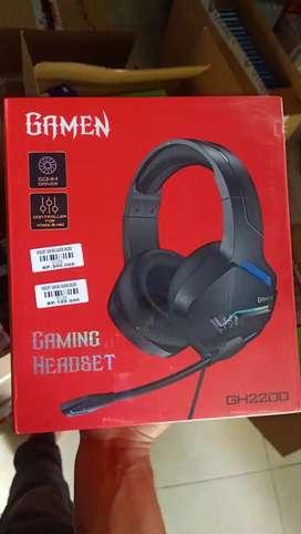 Gamen GH2200 Headset gaming