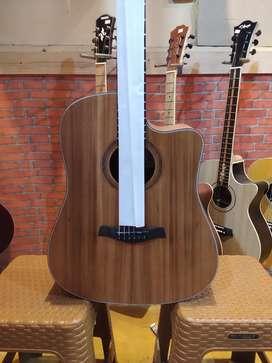 Gitar jumbo original