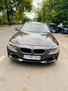 BMW 3 Series 320d Prestige, 2014, Diesel