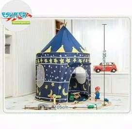 Mainan Tenda Anak Polyester