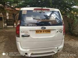 Mahindra Xylo D2 BS-IV, 2012, Diesel