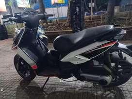 Aprilia SR 150 in good condition secend owner