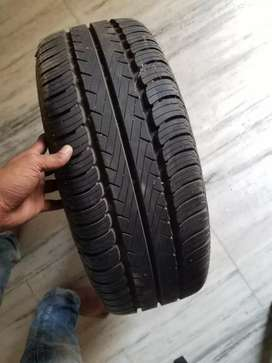 Fait avnnture car new brand tyre