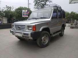 Tata Sumo Gold EX, 2006, Diesel