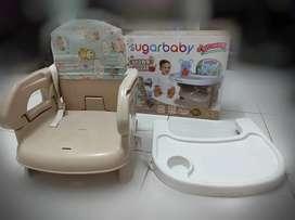 Kursi Makan Bayi SugarBaby