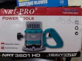 Router NRT PRO 3601 HD ( heavy duty )