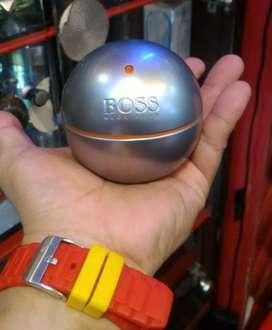 Hugo Boss in Motion for Man