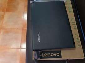 Amazing lenovo e4125 laptop4gb ramwith all opt
