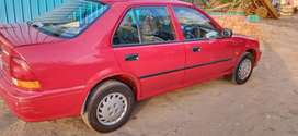 Honda City 1.5 E Manual, 1998, Petrol