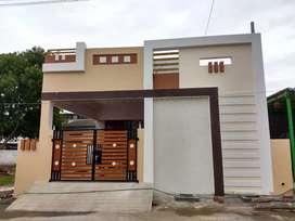 Independent budget villa for sale