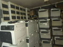 (HP Multiple Purpose) Photocopier with Printer Scanner available