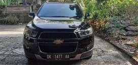 Captiva Asli Bali