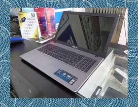 Laptop Asus X550DP AMD A10-5750M - LEBIH AMAN !
