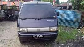 Dijual carry 1.3 realvan Grv original tahun 1997