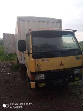 Truck Murah mitsubishi