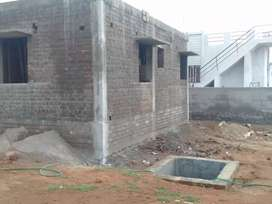 2 BHK house for sale in eachanari