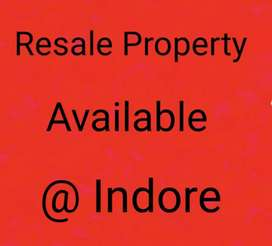 3bhk flat available on resale in green villy kanadia Road