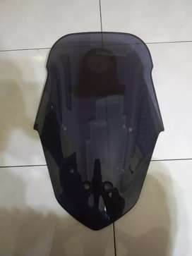 Windshield nmax model xmax 53cm
