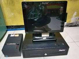 Komputer Kasir.