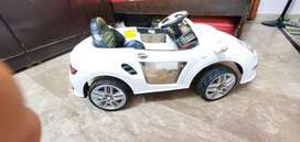 High power battery kid car bought from U.A.E with key and LCD MUSIC