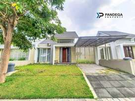 Dijual Rumah Dalam Perumahan Elite di Jl. Wates Km.9 Akses Bandara YIA
