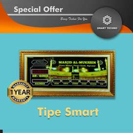 Best Price Jam Sholat Masjid Tipe Smart Bermutu _abs_