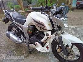 All New Yamaha Byson